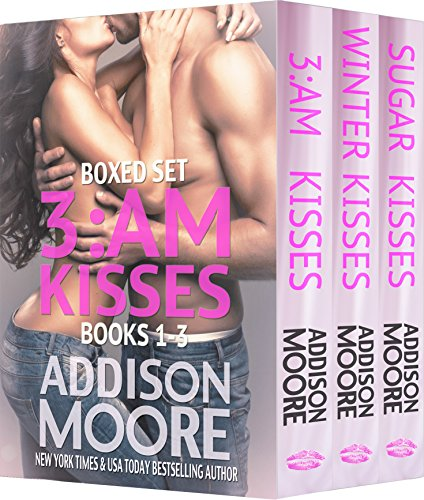 3:AM Kisses Boxed Set Books 1-3