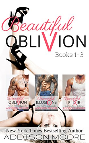 Beautiful Oblivion Boxed Set