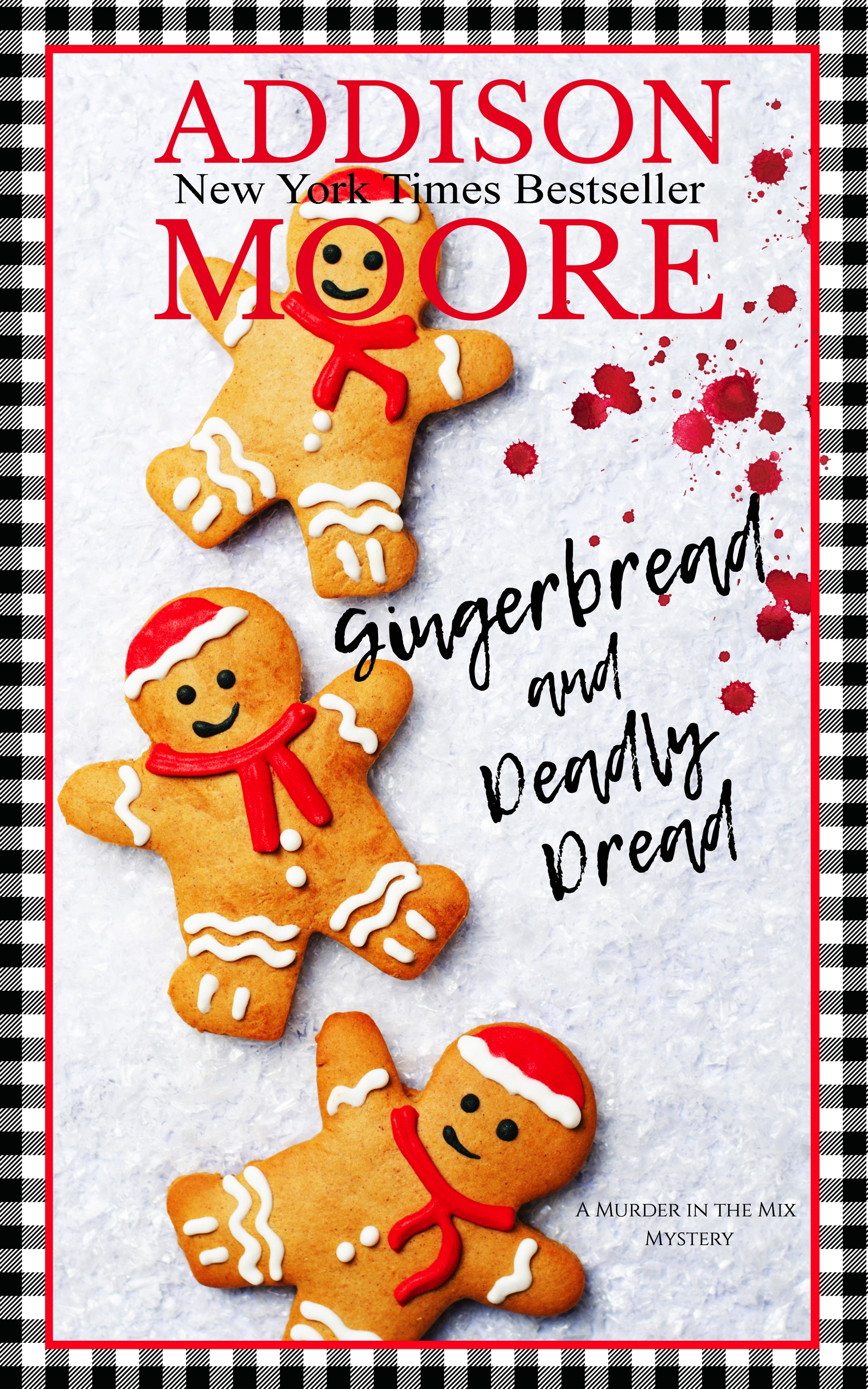 Gingerbread-and-Deadly-Dread-Kindle