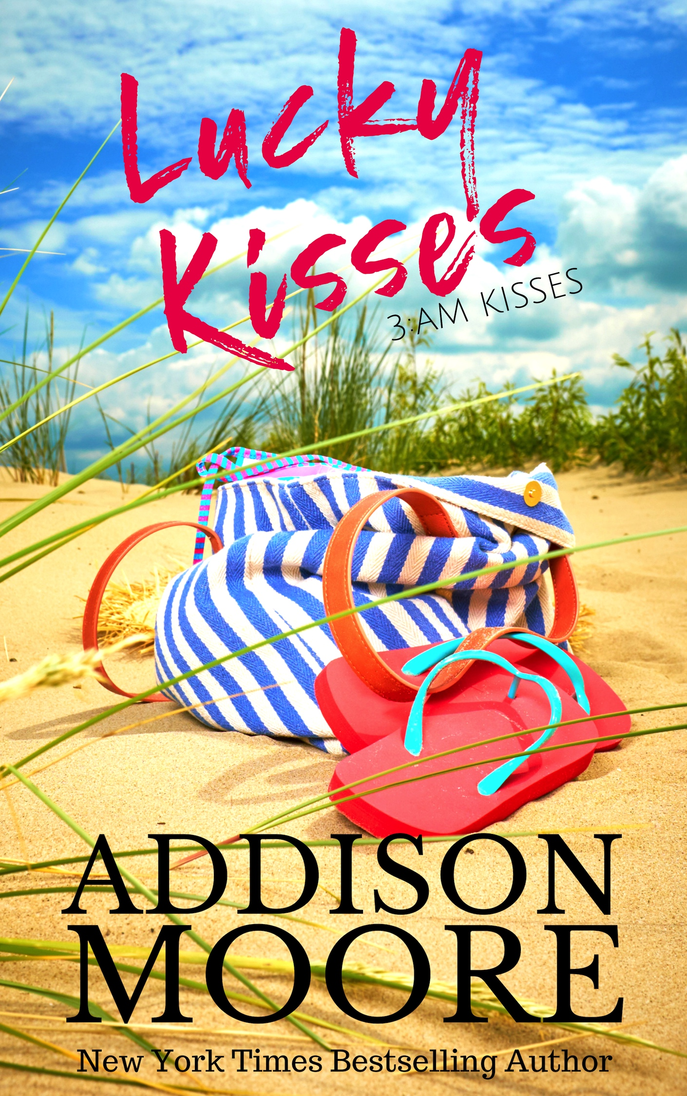Lucky-Kisses-Kindle