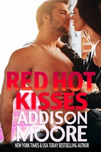 Red Hot Kisses