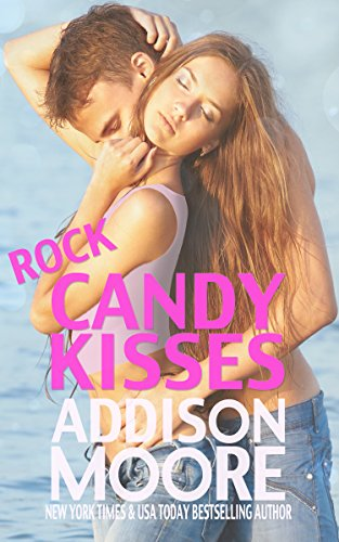 Rock Candy Kisses