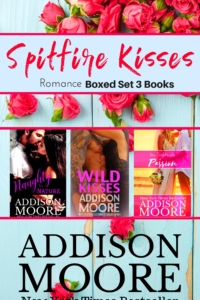 Spitfire-Kisses-Kindle