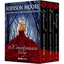 The Countenance Trilogy Boxed Set