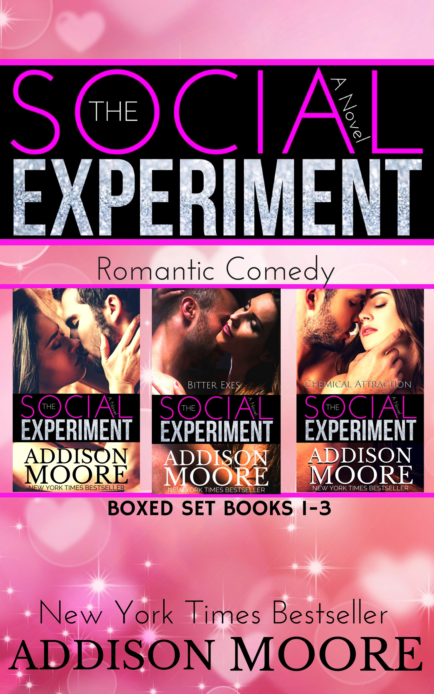 The-Social-Experiment-Boxed-Set-Kindle