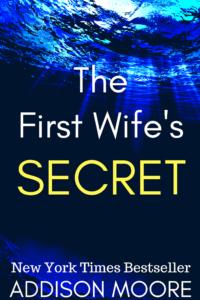 TheFirstWife'sSecret